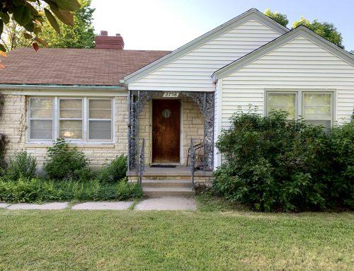 2756 E Rivera St, Wichita, KS 67211, USA