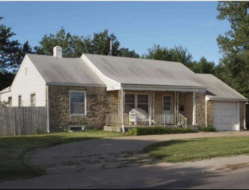 5717 E Central Ave, Wichita, KS 67208, USA