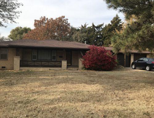 1904 W 3rd Ave, El Dorado, KS 67042, USA